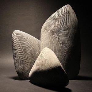 Thierry Martenon -  - Sculpture