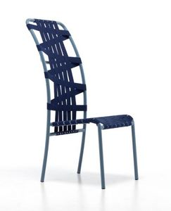 GERVASONI - inout-- - Chaise De Jardin