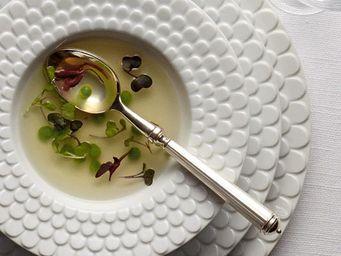 L'OBJET -  - Assiette Creuse