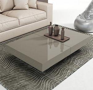 Altacom - assit - Table Basse Rectangulaire