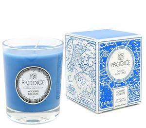 PRODIGE - c�leste - Bougie Parfum�e