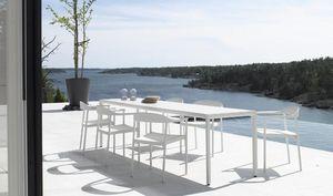 Tribu - illum - Table De Jardin