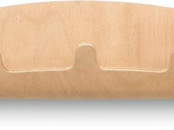Umbra - porte-manteaux original woodrow - Patère