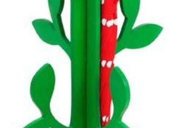 J.I.P Junior In Progress - porte manteaux arbre vert - Portemanteau