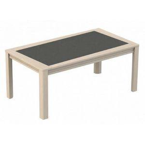 Girardeau - table céramique macao - Table De Repas Rectangulaire