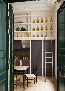 Humbert & Poyet -  - R�alisation D'architecte D'int�rieur