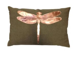 SHOW-ROOM - dragonfly - Coussin Rectangulaire