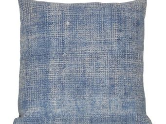 SHOW-ROOM - light blue - Coussin Carré