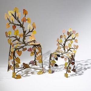 JOY DE ROHAN CHABOT - arbre - Chaise
