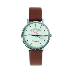 VERYMOJO - girl power  - Montre