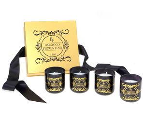 GRAZIANI - barocco fiorentino - Bougie Parfumée