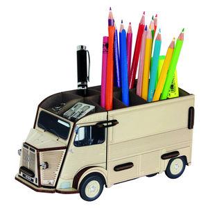 WERKHAUS - pot à crayons - Bureau