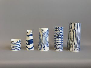 SOURCE - lisa firer - Vases