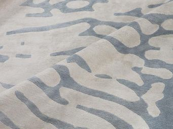 EDITION BOUGAINVILLE - moorea grey beige - Tapis Contemporain