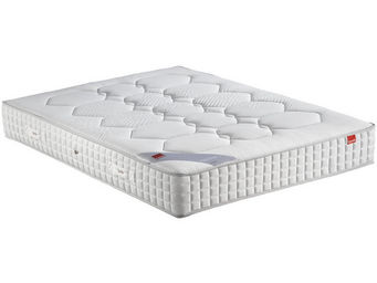 EPEDA - matelas cambrure 120x200 ressorts epeda - Matelas À Ressorts