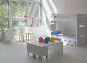 Muurame - jolla bed - Lits Superposés Enfants