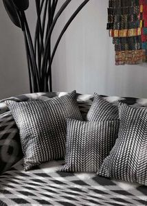 Missoni Home - anemones dream - Coussin Carré