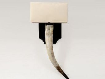 Clock House Furniture - ankole sconce - Applique