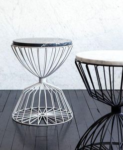 FFERRONE DESIGN - jaeho - Table Basse Ronde