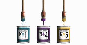PURE & PAINT -  - Peinture Multi Supports