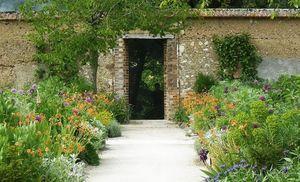 COACHE LACAILLE -  - Jardin Paysager