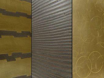 Atelier Joël Savry -  - Revêtement Mural