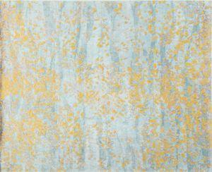 EDITION BOUGAINVILLE - wild mimosa - Tapis Contemporain
