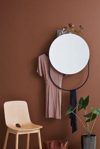 WOUD - --verde - Miroir