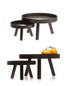 FFERRONE DESIGN -  - Table Basse Ronde