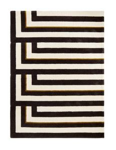 La Manufacture de Cogolin - fours corners - Tapis Contemporain