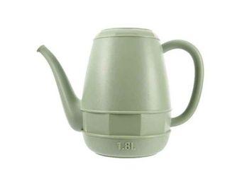 Kaemingk - arrosoir plastique vert 1.8l - Arrosoir