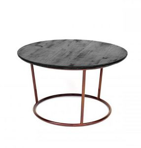 Inov Design -  - Table Basse Ronde