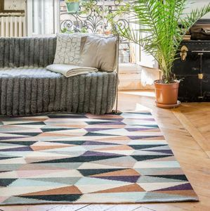 EDITO PARIS - mouchara - Tapis Contemporain