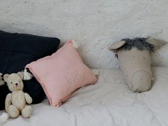 petit picotin - jeanne le petit ane - Doudou