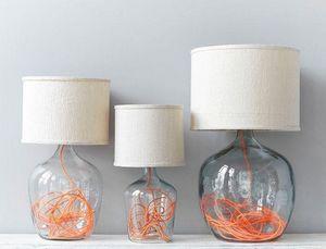 ETUHOME - orange mod - Lampe À Poser
