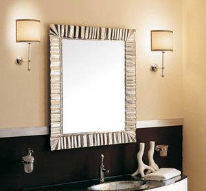 LABOR LEGNO 90 -  - Miroir De Salle De Bains
