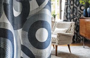 Camengo - peristyle designs - Tissu D'ameublement