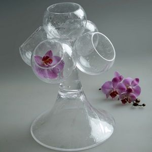 CERVA design - bubble tree - Vase À Fleurs