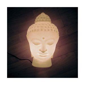 SLIDE - lampe buddha slide - Lampe À Poser