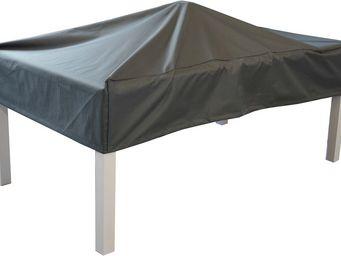 PROLOISIRS - housse de protection étanche pour table 220 x 100  - Housse D'hivernage
