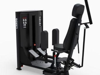 Laroq Multiform - adducteurs mx19 - Appareil De Gym Multifonctions