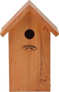 Esschert Design - nichoir à mésange en bois de douglas - Maison D'oiseau