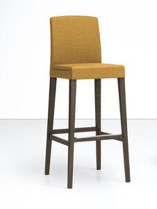 PIAVAL - fandango - Chaise Haute De Bar