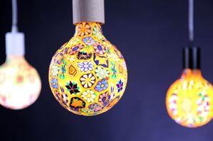 NEXEL EDITION - led flower - Ampoule Led À Filament