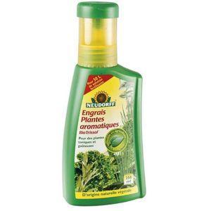 CK ESPACES VERTS - engrais plantes aromatiques bio 250ml - Engrais Bio