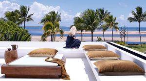 Maison De Vacances -  - Coussin De Sol
