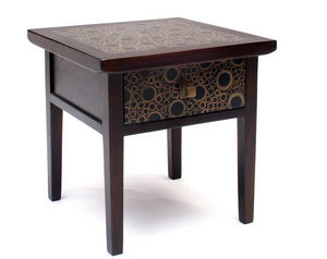 Matahati - némo avec tiroir - Table De Chevet