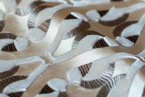 BROCHIER - cubica-- - Tissu D'ameublement