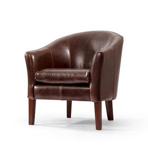 ROSE & MOORE -  - Fauteuil Crapaud
