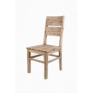 ESSENTIA MOBILIA -  - Chaise